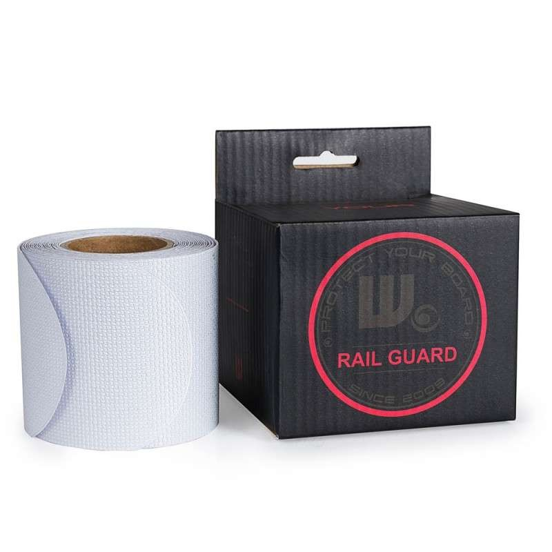 Protection Rail Guard Clear
