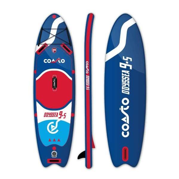 Paddle Coasto 9'5 Odyssea