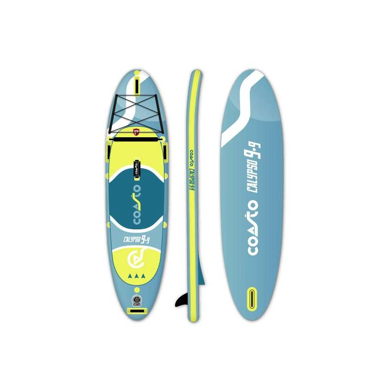 Paddle Coasto 9'9 Calypso