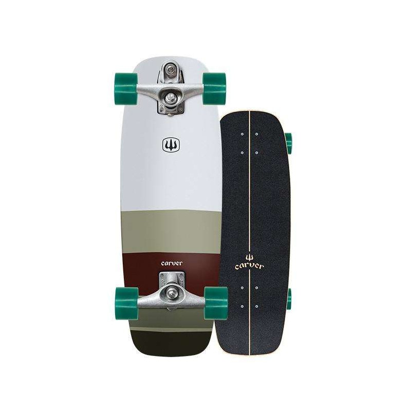 Carver Skate Mini Simmons 27.5""
