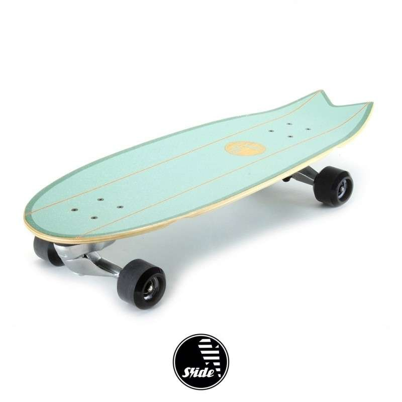 Slide surfskate Grom 30""