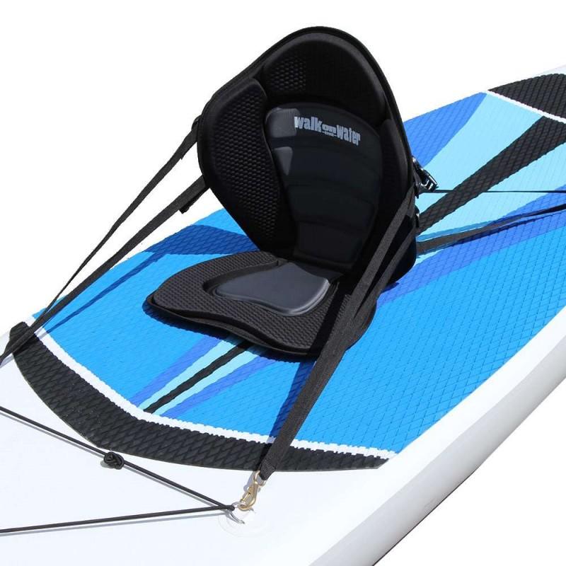 Siege kayak paddle WOW