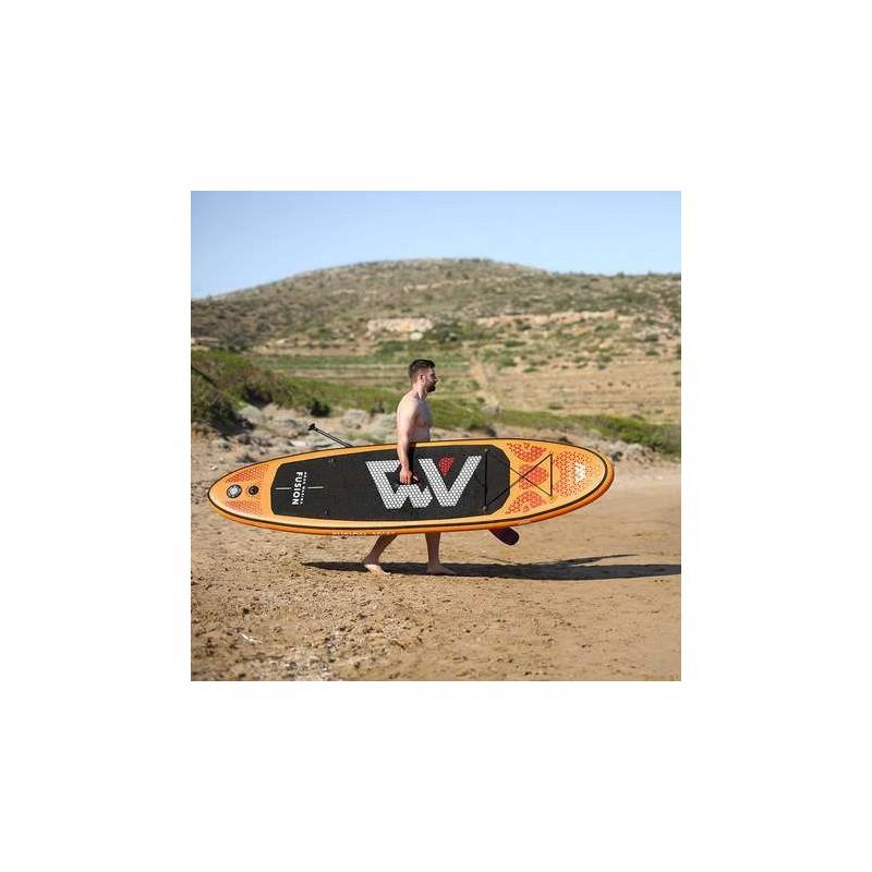Paddle Aqua Marina Fusion 10'10