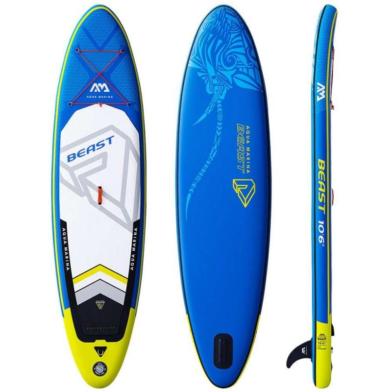 Paddle Aqua Marina Beast 10'6
