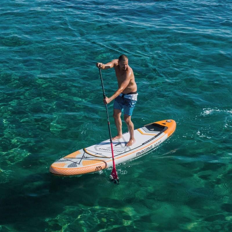 Paddle Aqua Marina 2018 Magma 10'10