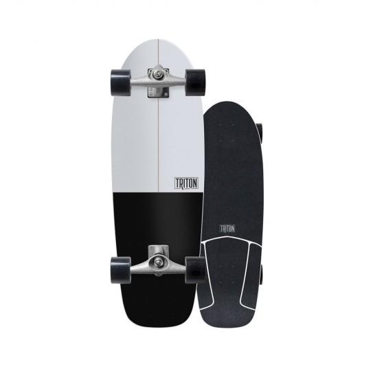 """Carver Skate Triton Black 30.5"""""""