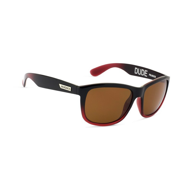 Lunettes Mundaka Optic DUDE