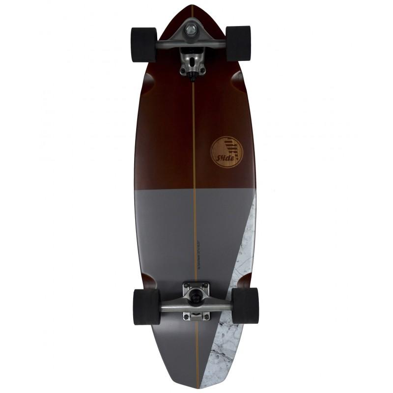 """Slide surfskate Diamond 32"""" 2020"""