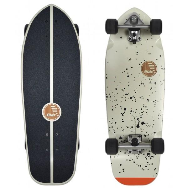 """Slide surfskate Joyful 30"""""""