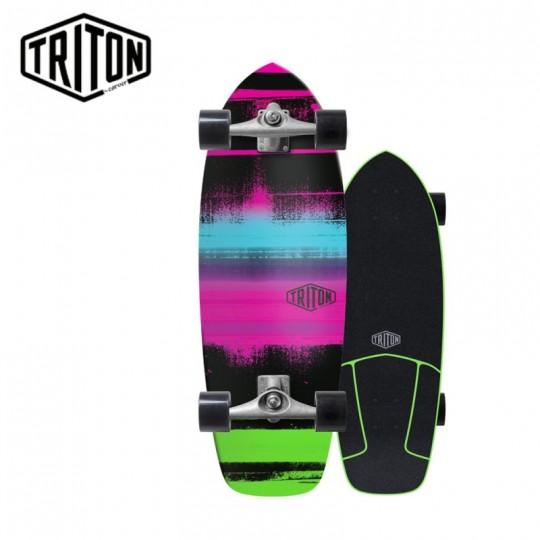 """Carver Skate Triton Nitron 28"""""""