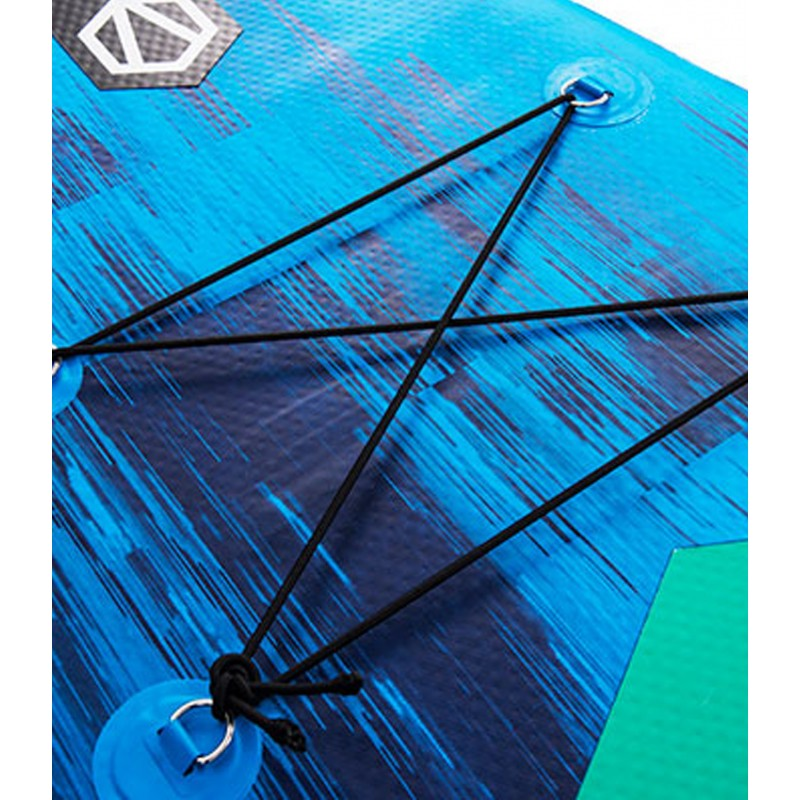 """SUP paddle gonflable Aztron Mercury 10'10"""" Pack"""