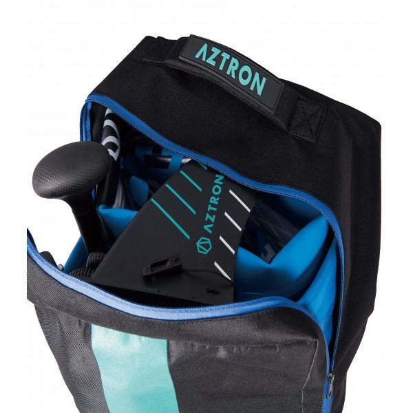 SUP paddle gonflable Aztron Nebula 12'10