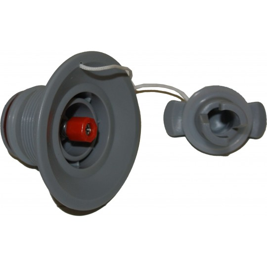 Acheter valve SUP gonflable Red Paddle
