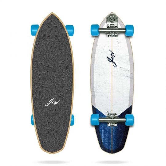 """Yow Surfskate Rapa Nui 32"""""""