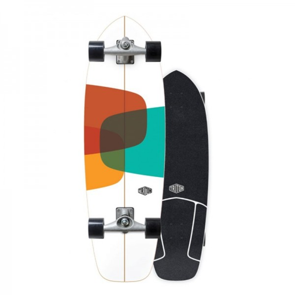 """Carver Skate Triton Prismal 32"""" 2021"""