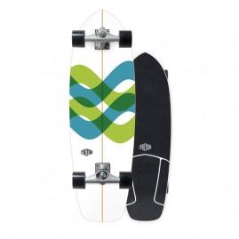 "Carver Skate Triton Signal 31"""