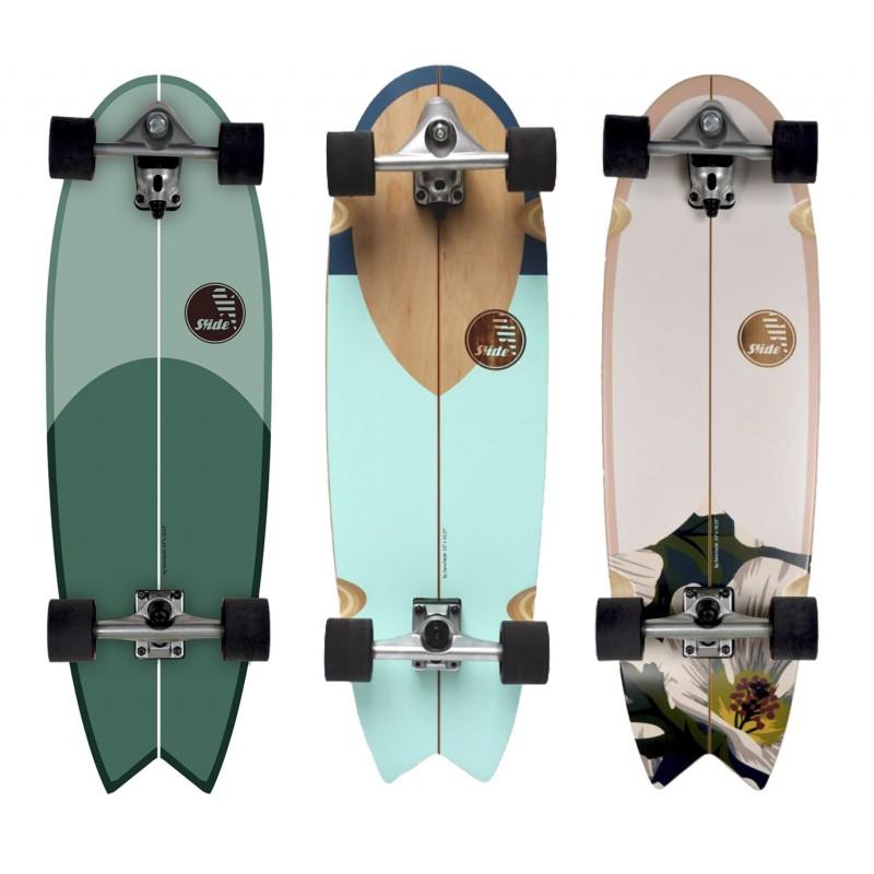 """Slide surfskate Swallow 33"""" 2021"""