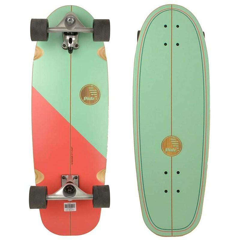 """Slide surfskate Gussie 31"""" 2021"""