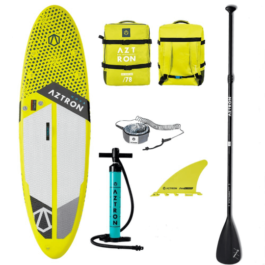 SUP Paddle gonflable Aztron Nova 10' Pack