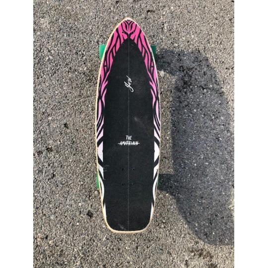 "Yow Surfskate Amatriain 33.5"" occasion"