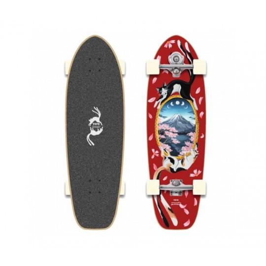 "Yow Surfskate Mercedes Bellido 34"" - 2021"