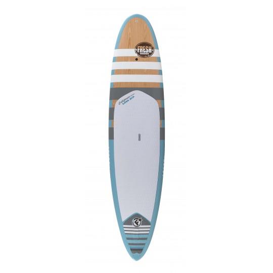 Fresh Board Wood Cali