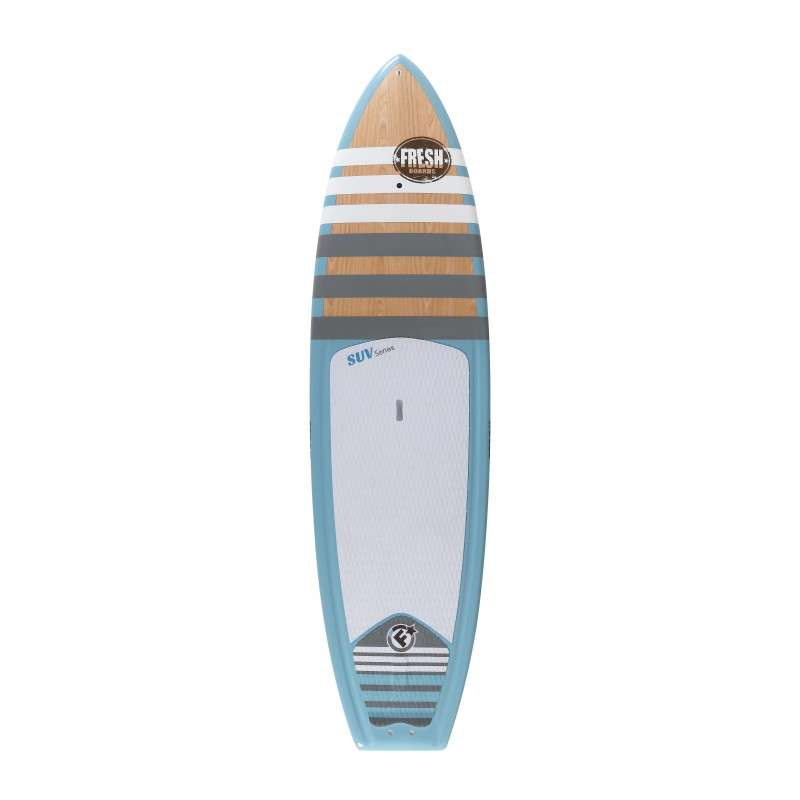 Fresh Board SUV Wood