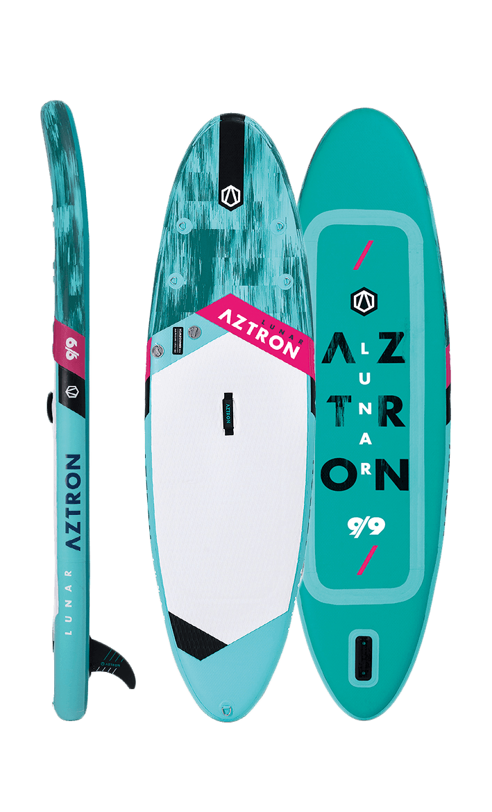 SUP PADDLE GONFLABLE AZTRON LUNAR