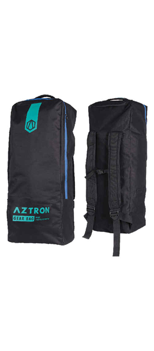 PACK AZTRON PADDLE GONFLABLE
