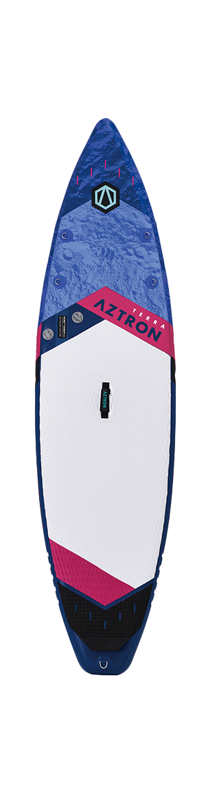 Aztron sup paddle terra 10'10